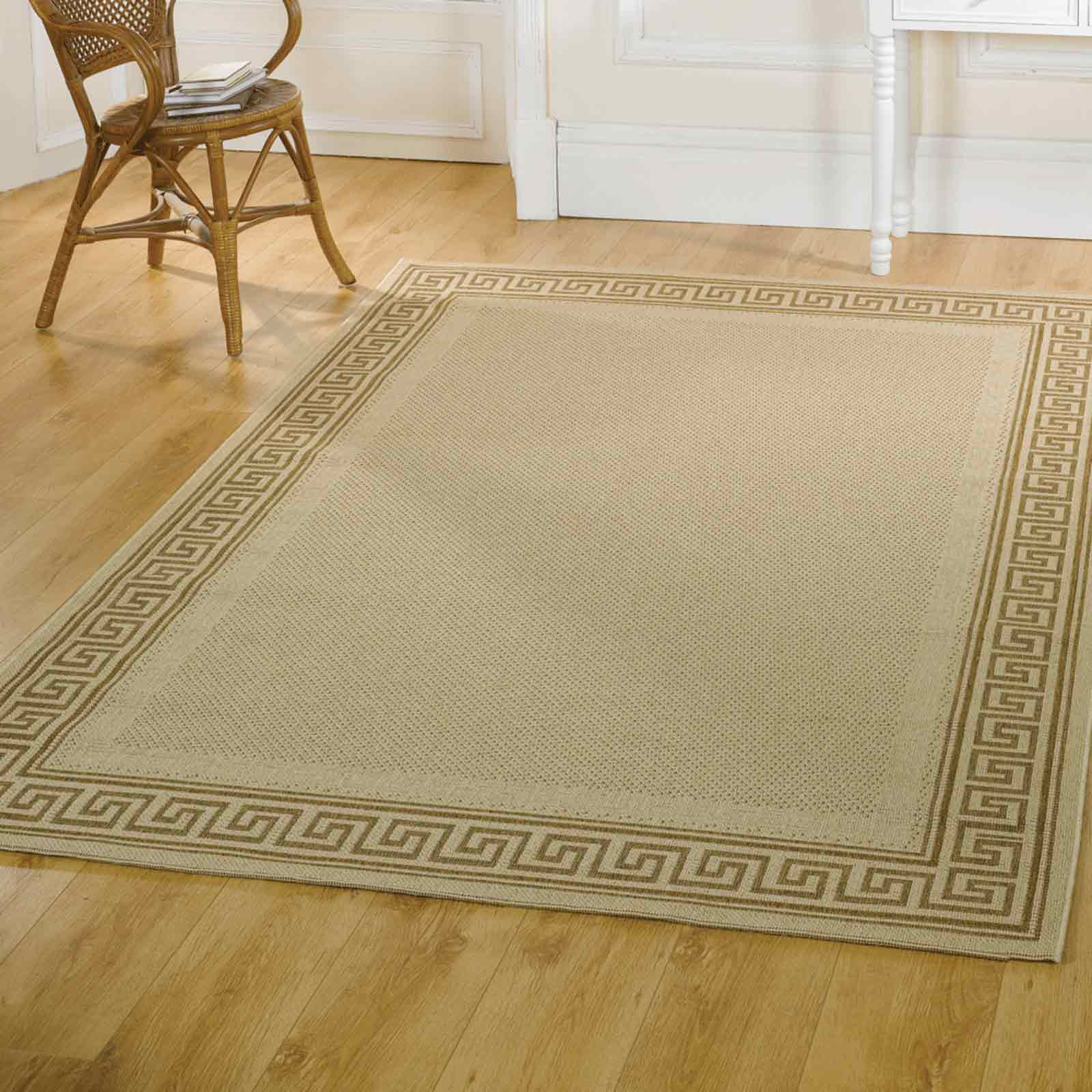 Florence Lorenzo Rugs in Beige