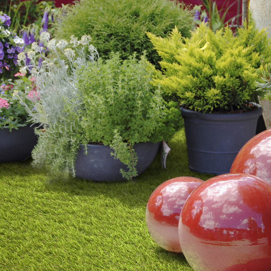 Lovage Artificial Grass by Easy Lawn