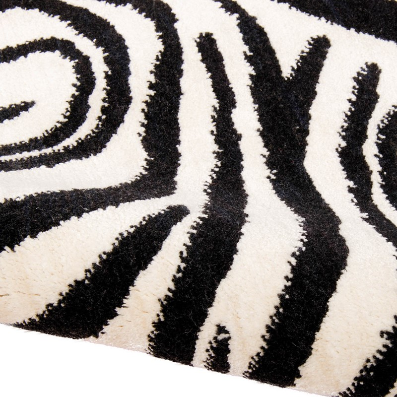 Madagascar Rug Mdg01 In Ebony Buy Online From The Rug