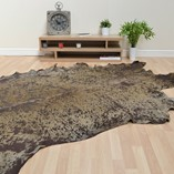 Cowhide - Brown Mix