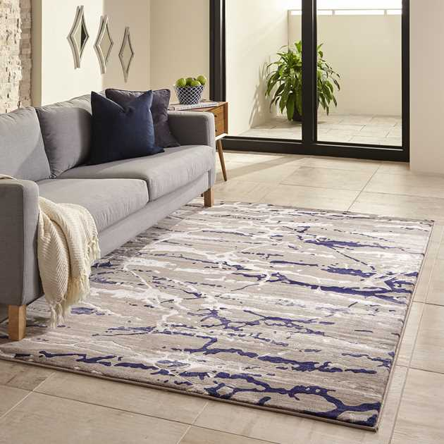 Monterey Rugs MO01 by Momeni in Sand