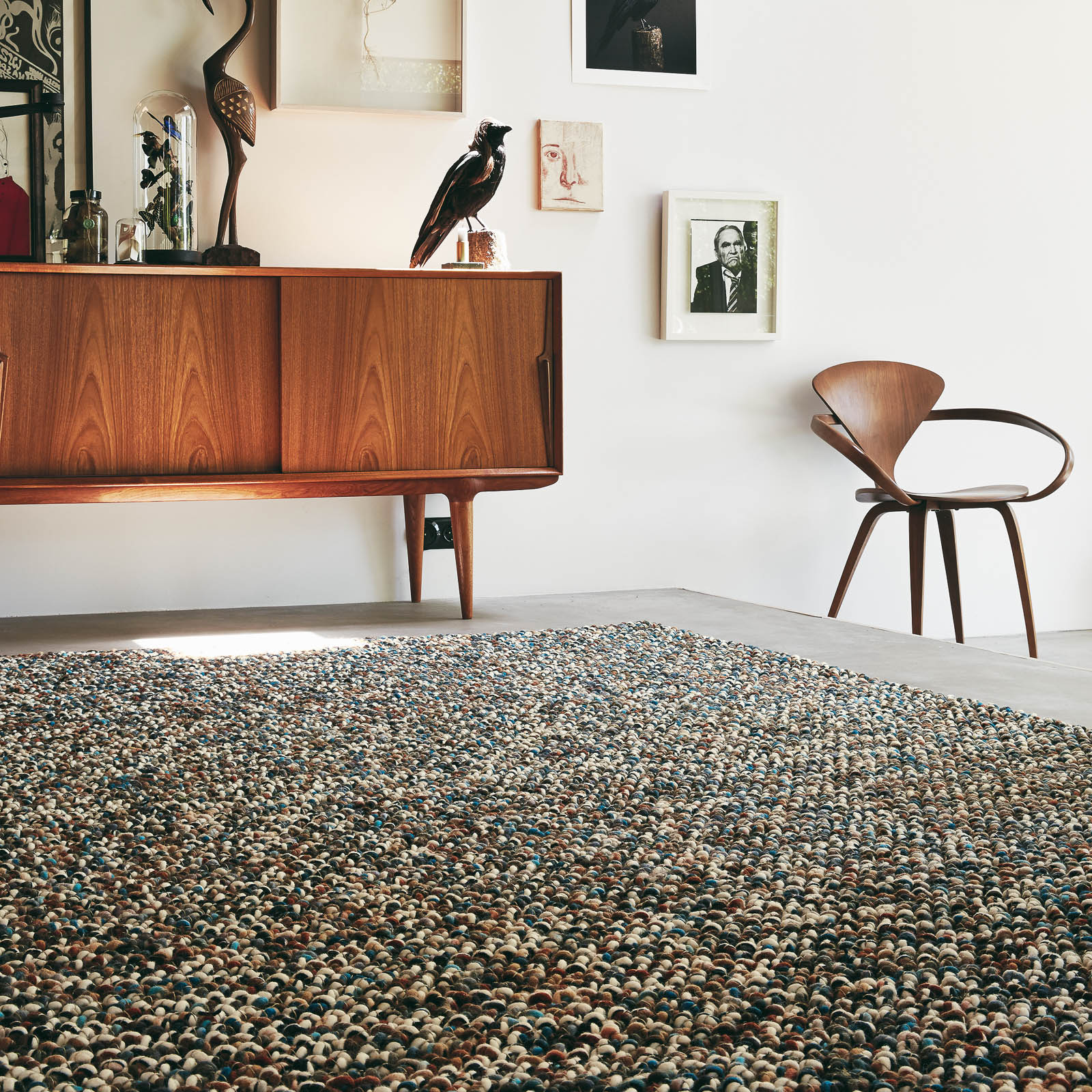 Marble Rugs 29505 by Brink and Campman