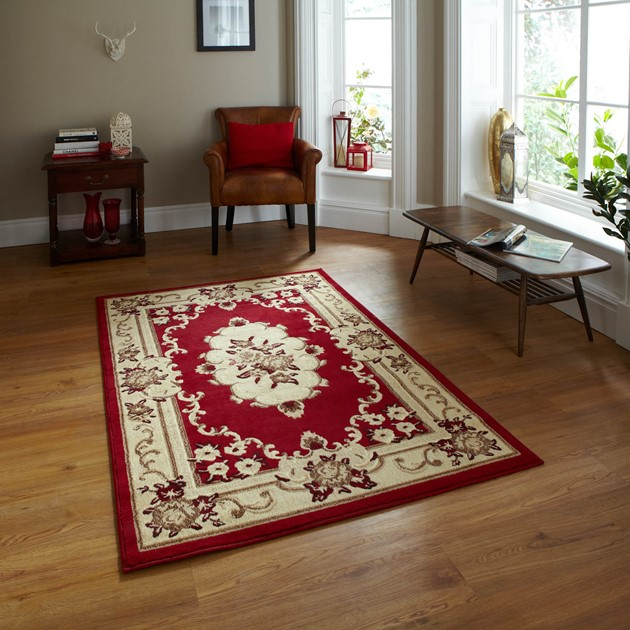 Marrakesh Rugs In Red Free Uk Delivery The Rug Seller
