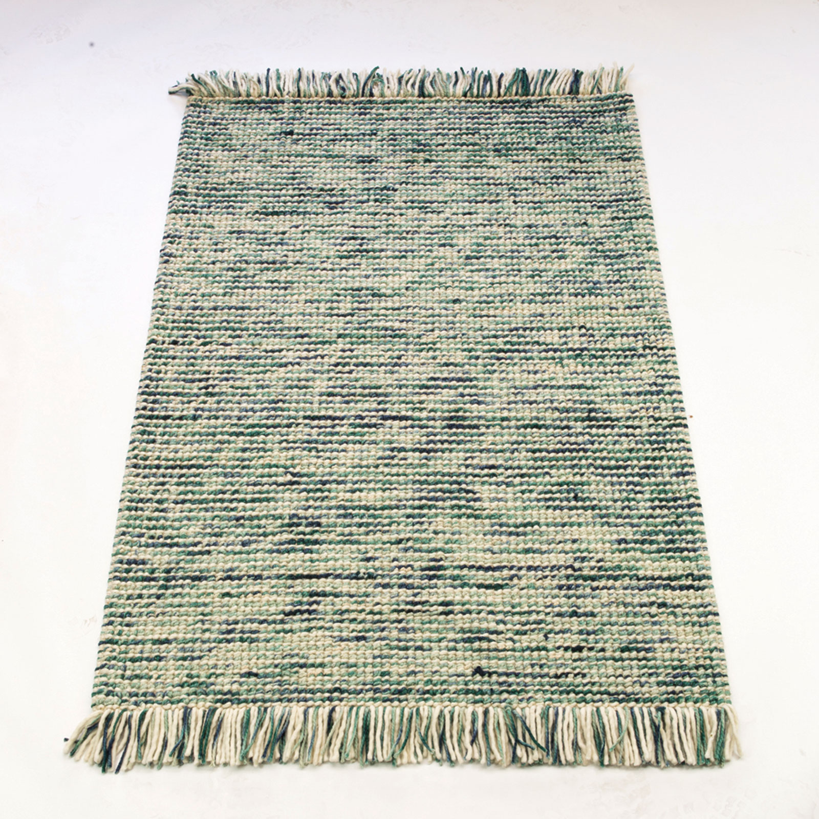 Retreat Maya Rugs in Teal