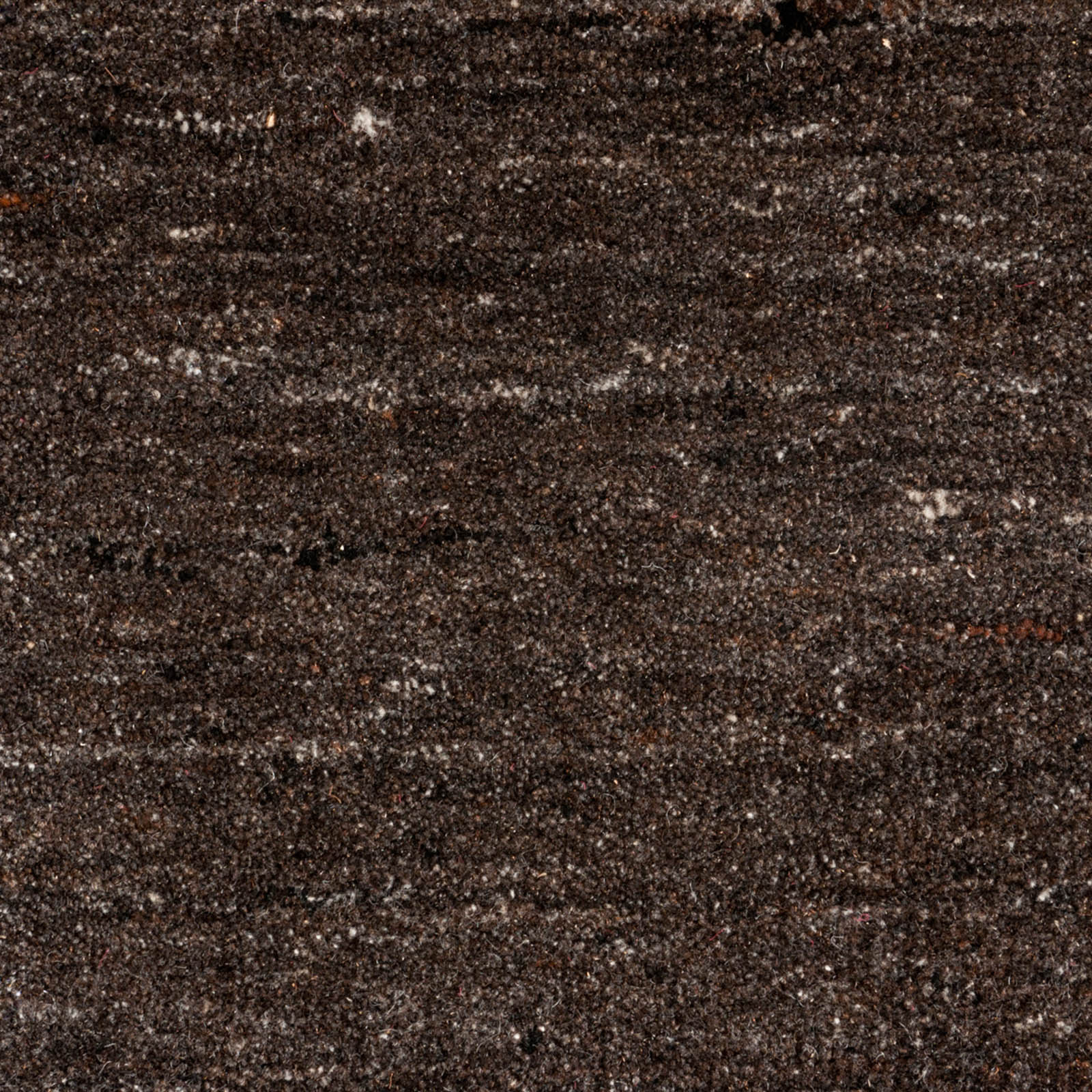 Melbourne Rugs in Dark Brown 910