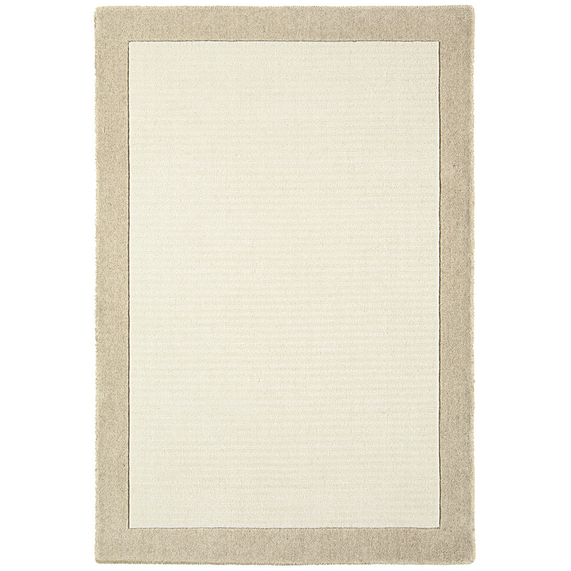 Moorland Rugs in Taupe