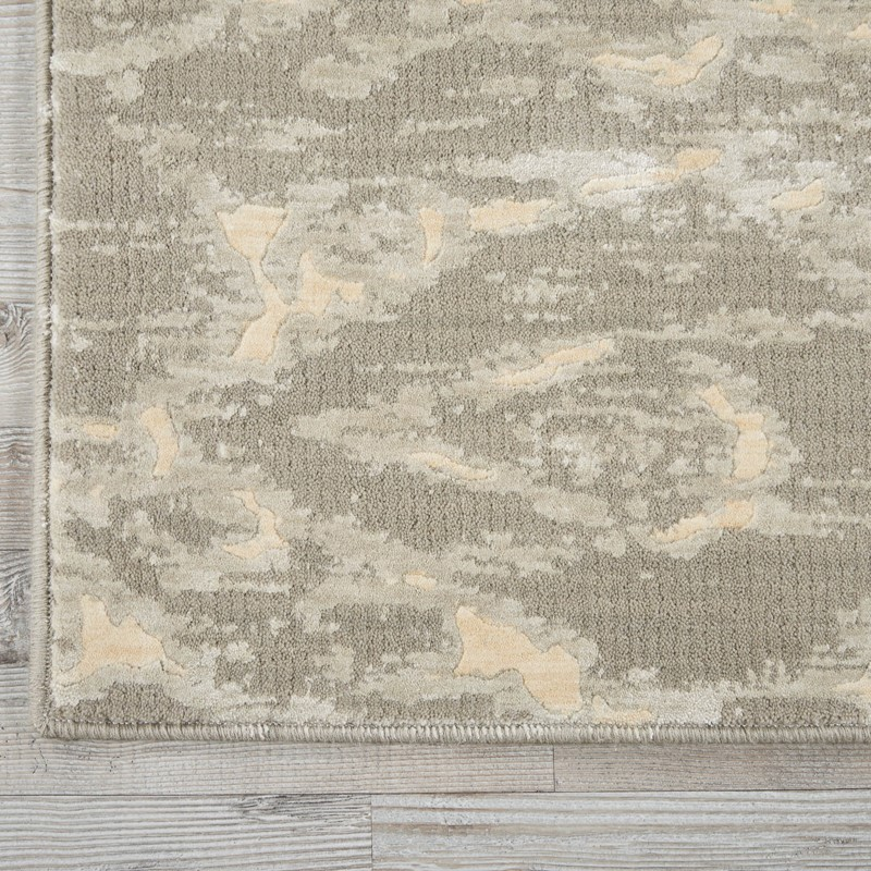 Nourison Nepal Rugs NEP07 In Quartz Buy Online From The
