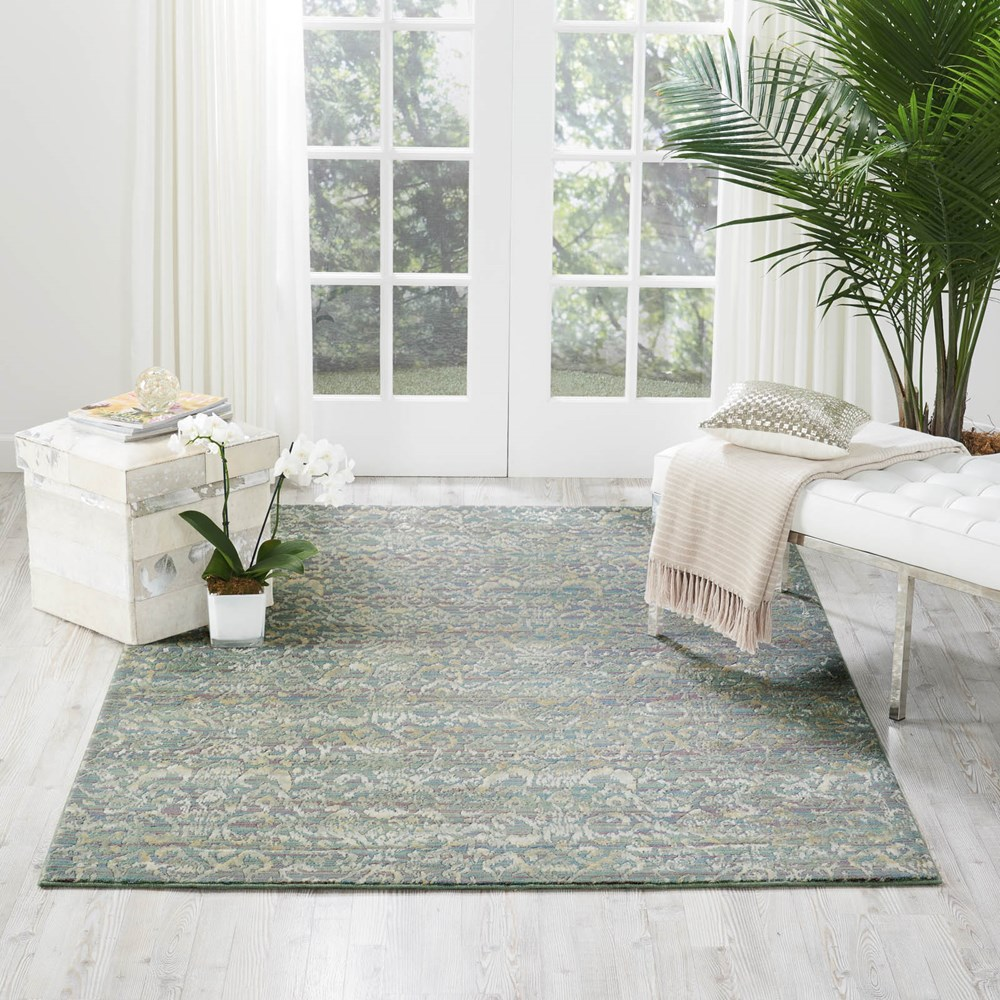 Nourison Nepal Rugs NEP08 Multi Buy Online From The Rug