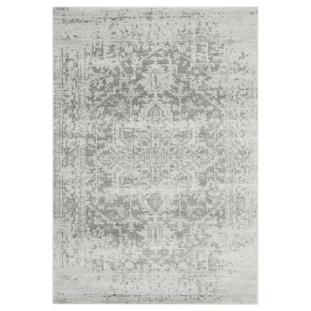 Nova Rugs NV10 in Antique Grey