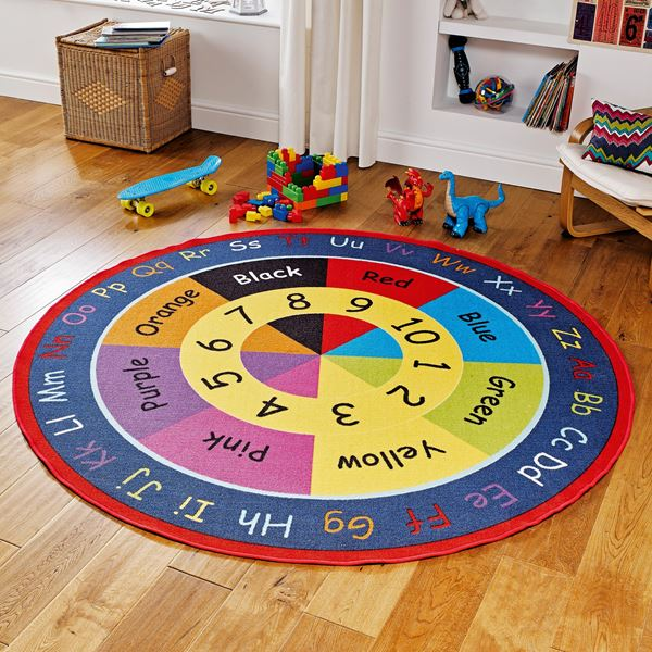 Nursery ABC - Multi