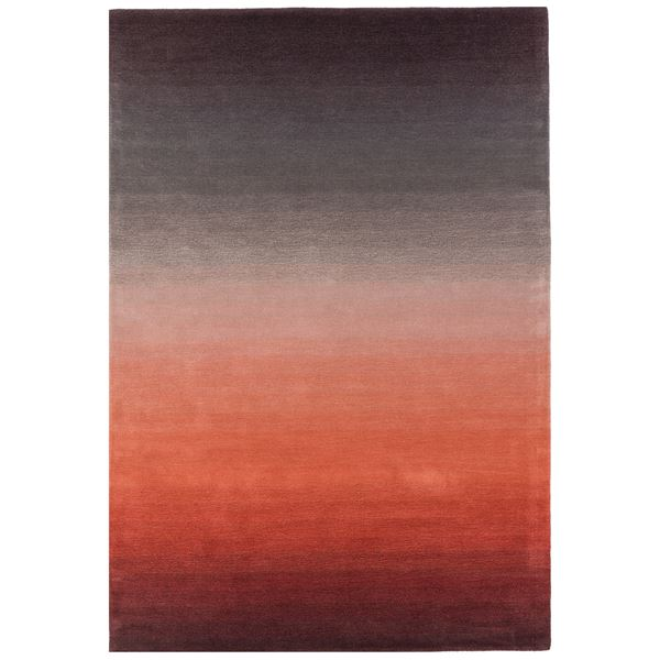 Ombre Wool - Rust