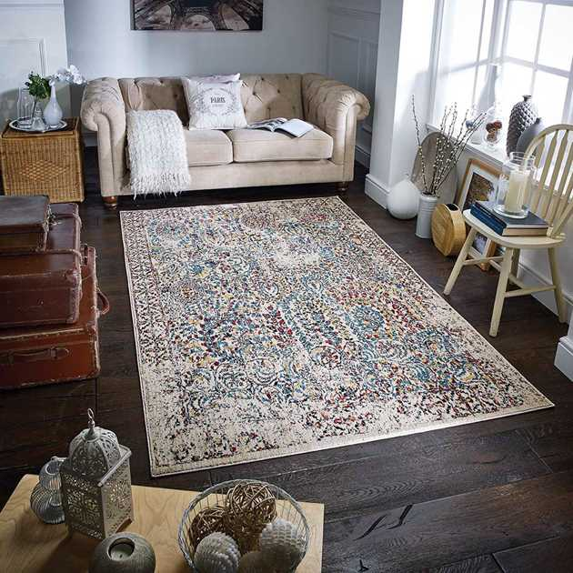 Opal Traditional Rugs 161 W