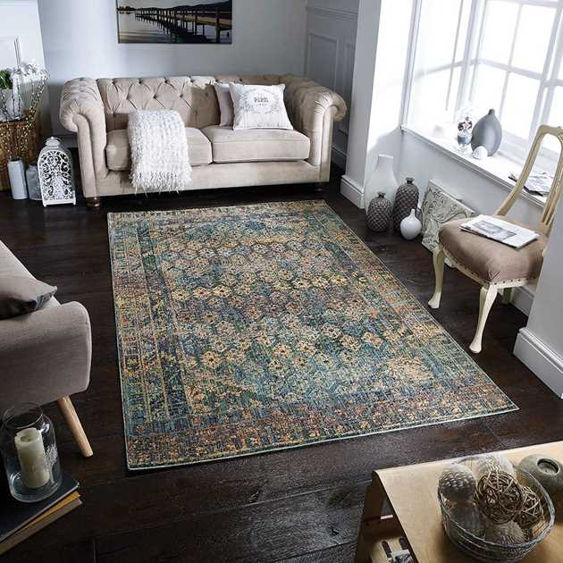 Opal Traditional Rugs 33 H