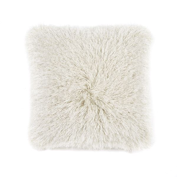 Extravagance Cushion - Ivory