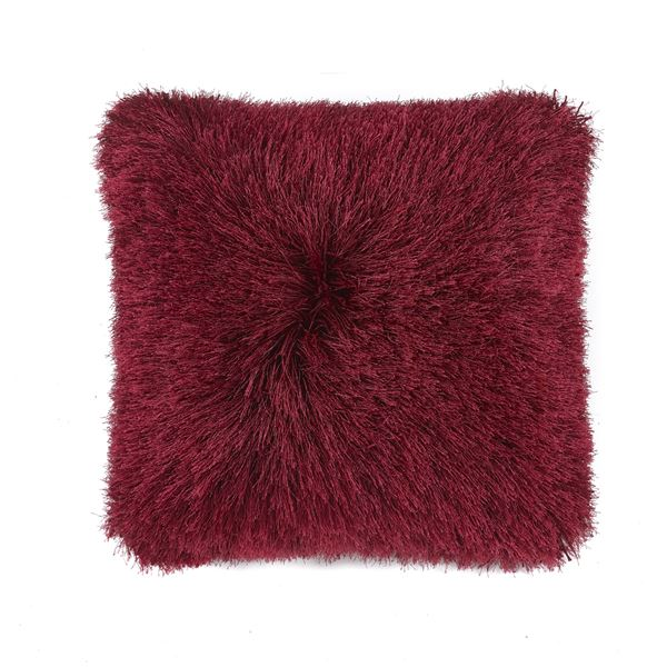 Extravagance Cushion - Red