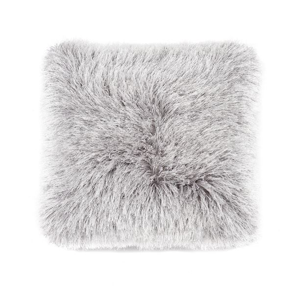 Extravagance Cushion - Silver