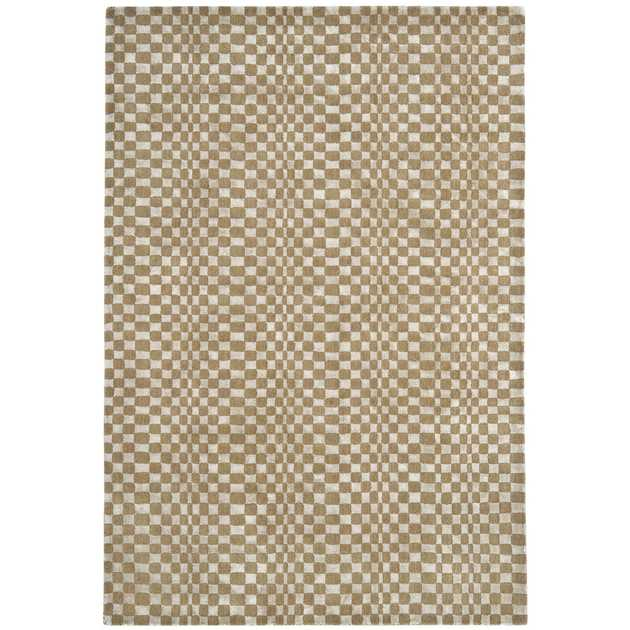 Oska Rugs in Taupe