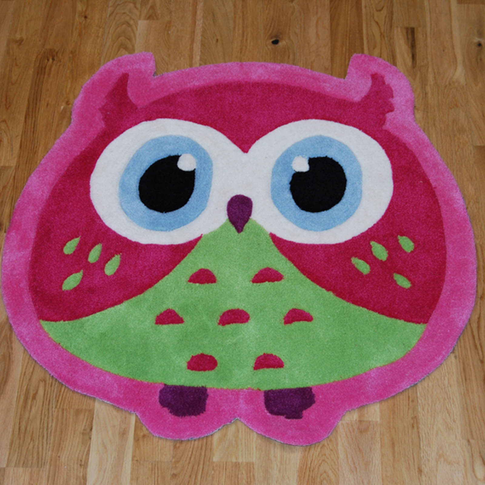 Owl Rugs Home Decor