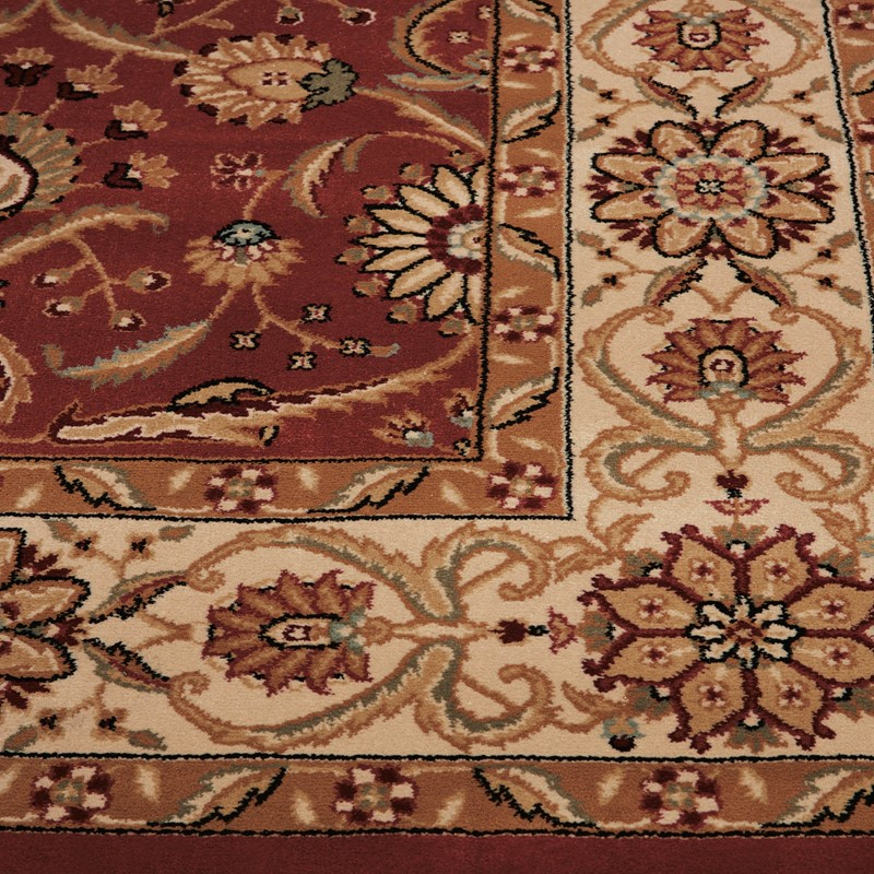 Persian Crown Rugs Pc001 Brick Buy Online From The Rug