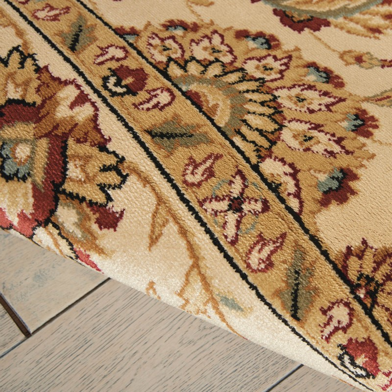 Persian Crown Rugs Pc002 Ivory Buy Online From The Rug