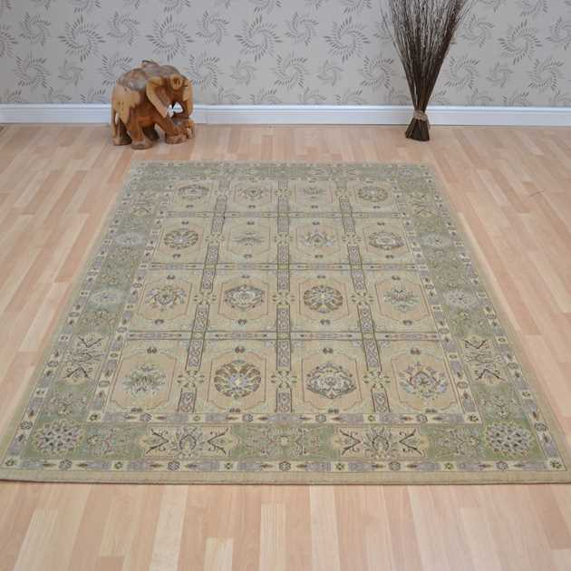 Persian Empire Rugs PE23 Sand by Nourison