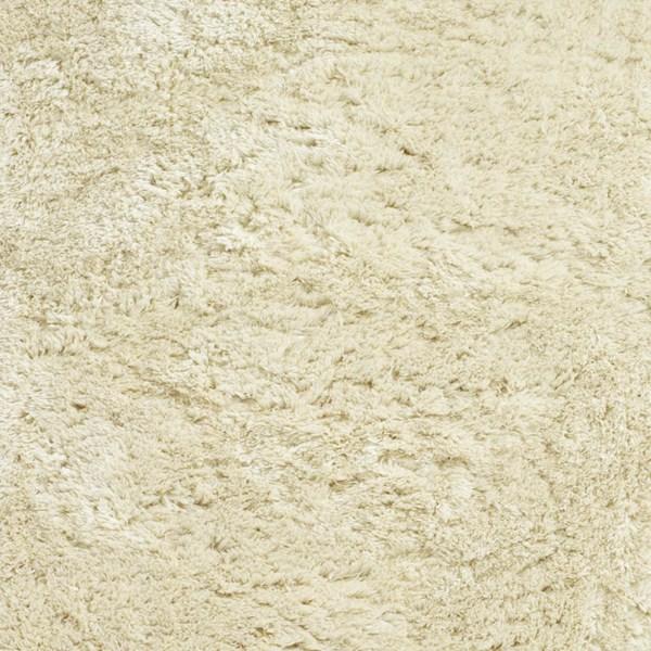 Polar PL95 Shaggy Rugs In Cream