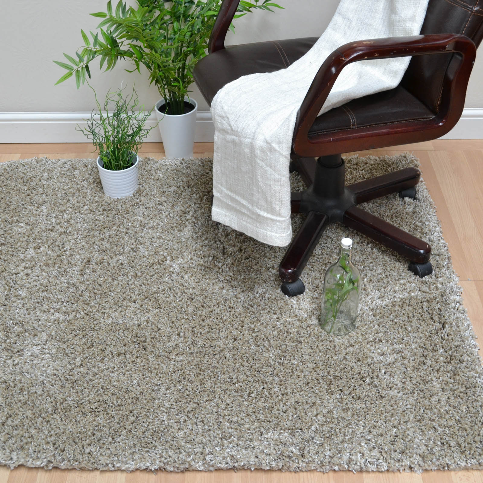 Purity Textures Rugs PTX01 Beige