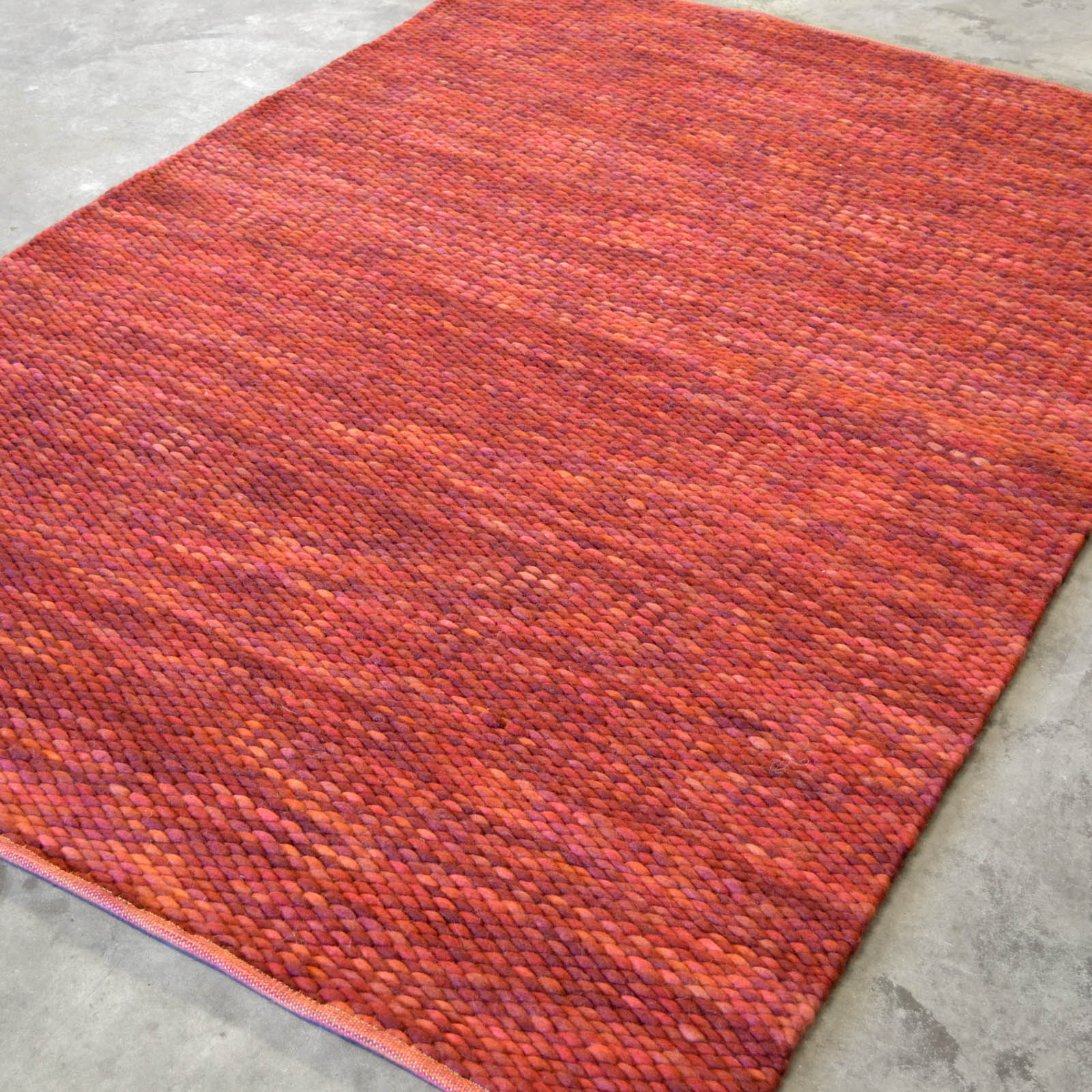 Pinto Rugs 29600 by Brink and Campman