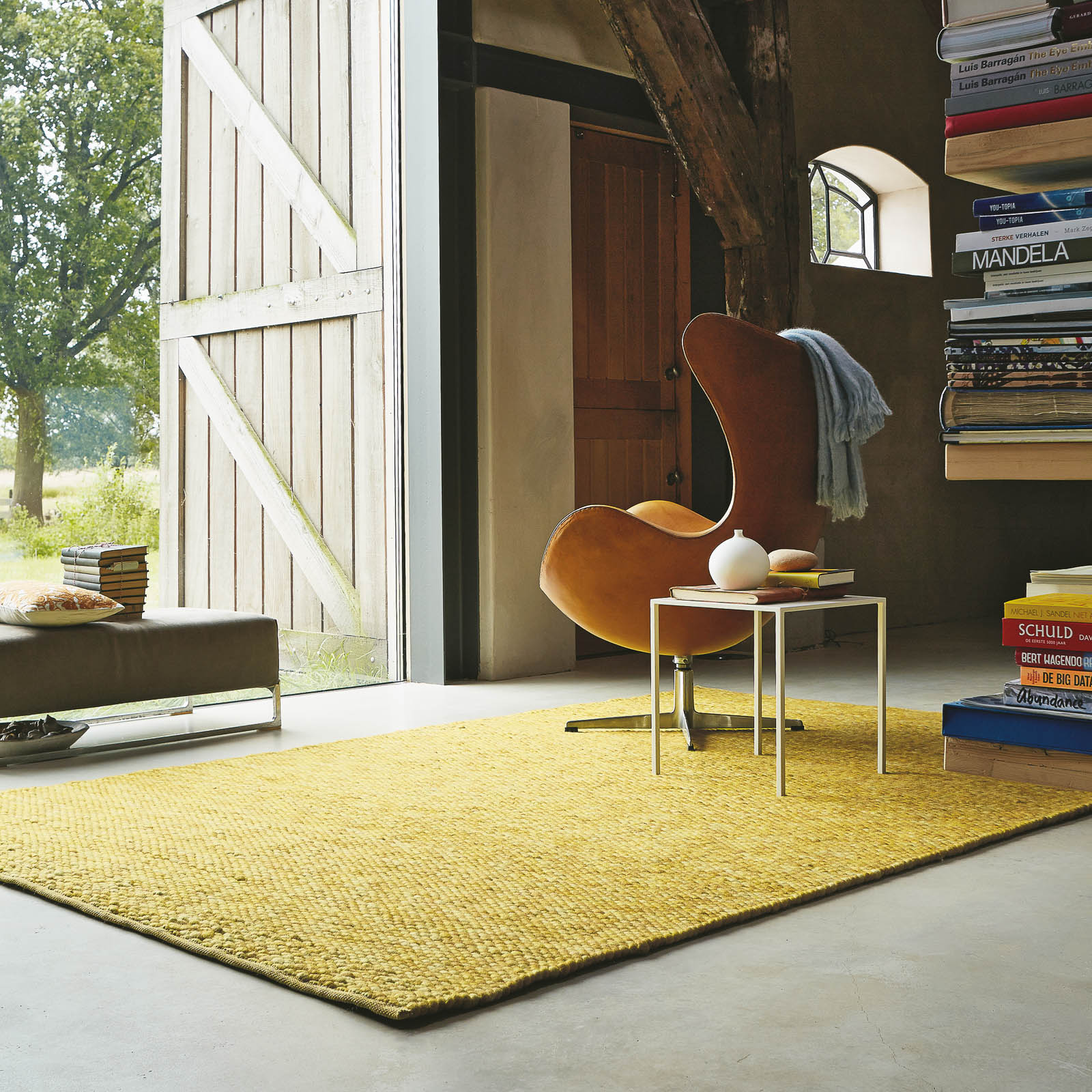 Pinto Rugs 29606 by Brink and Campman
