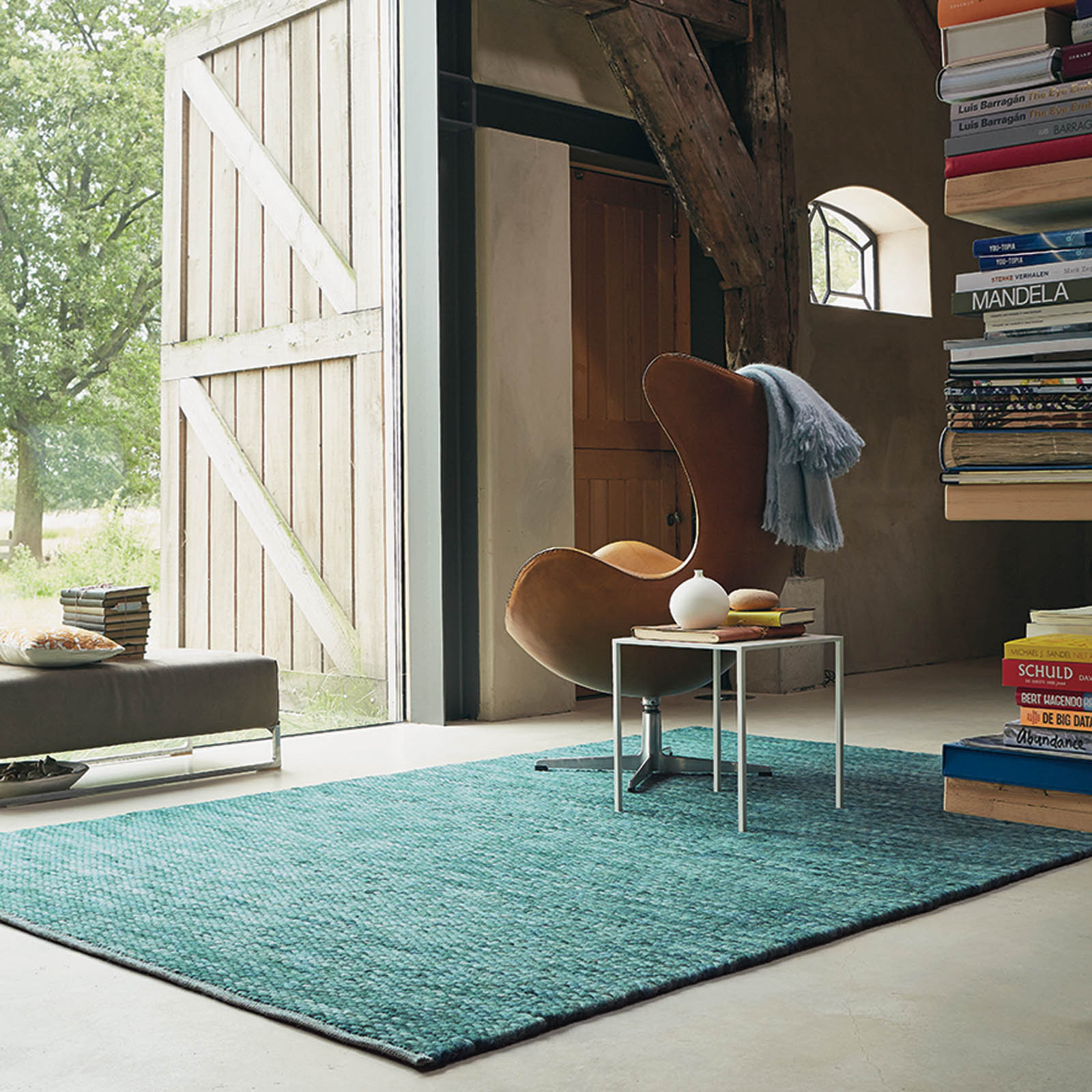 Pinto Rugs 29607 by Brink and Campman