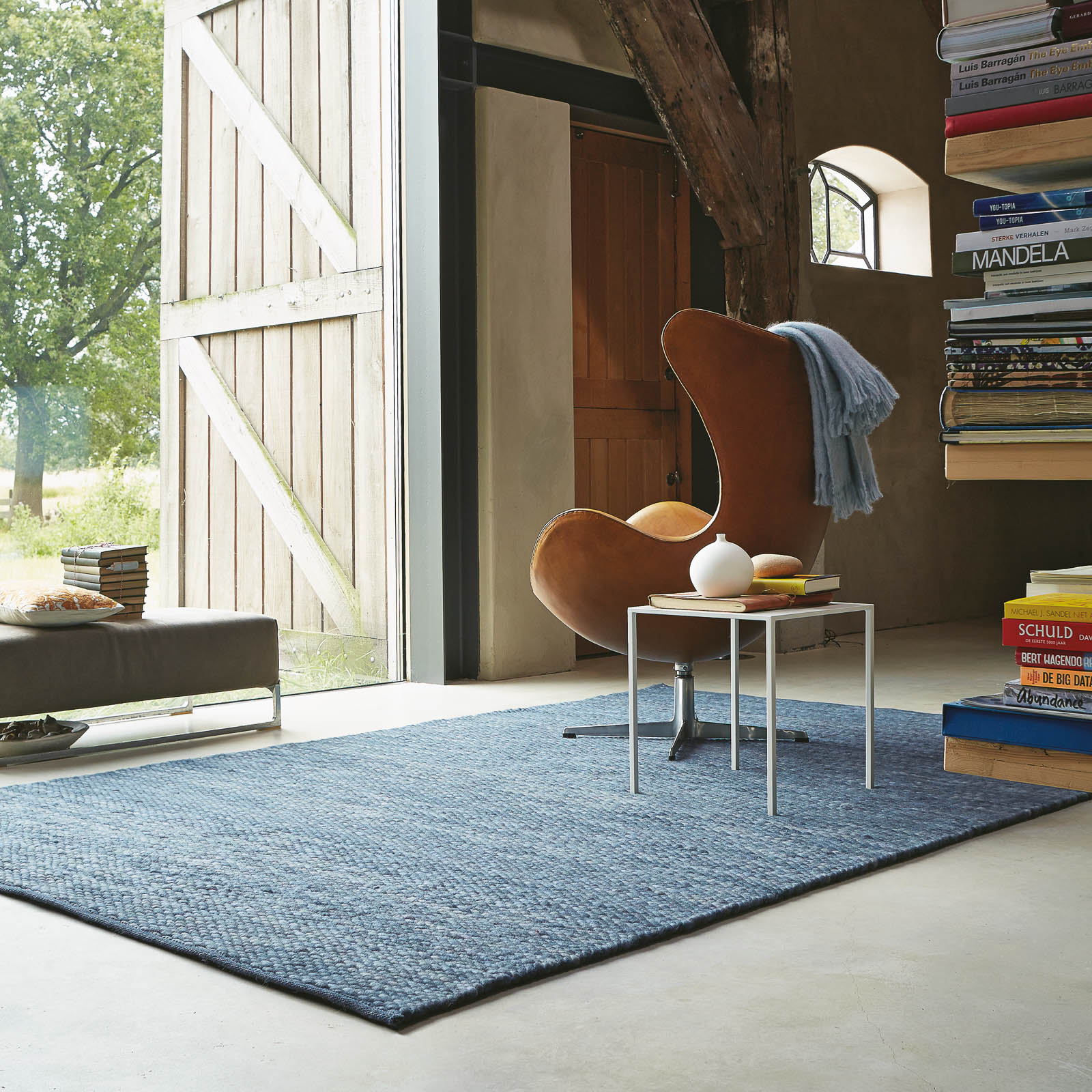 Pinto Rugs 29608 by Brink and Campman