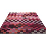 Pixel Rugs 2834 01 - Red