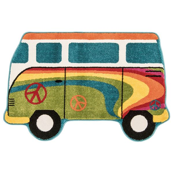 Campervan - Multi