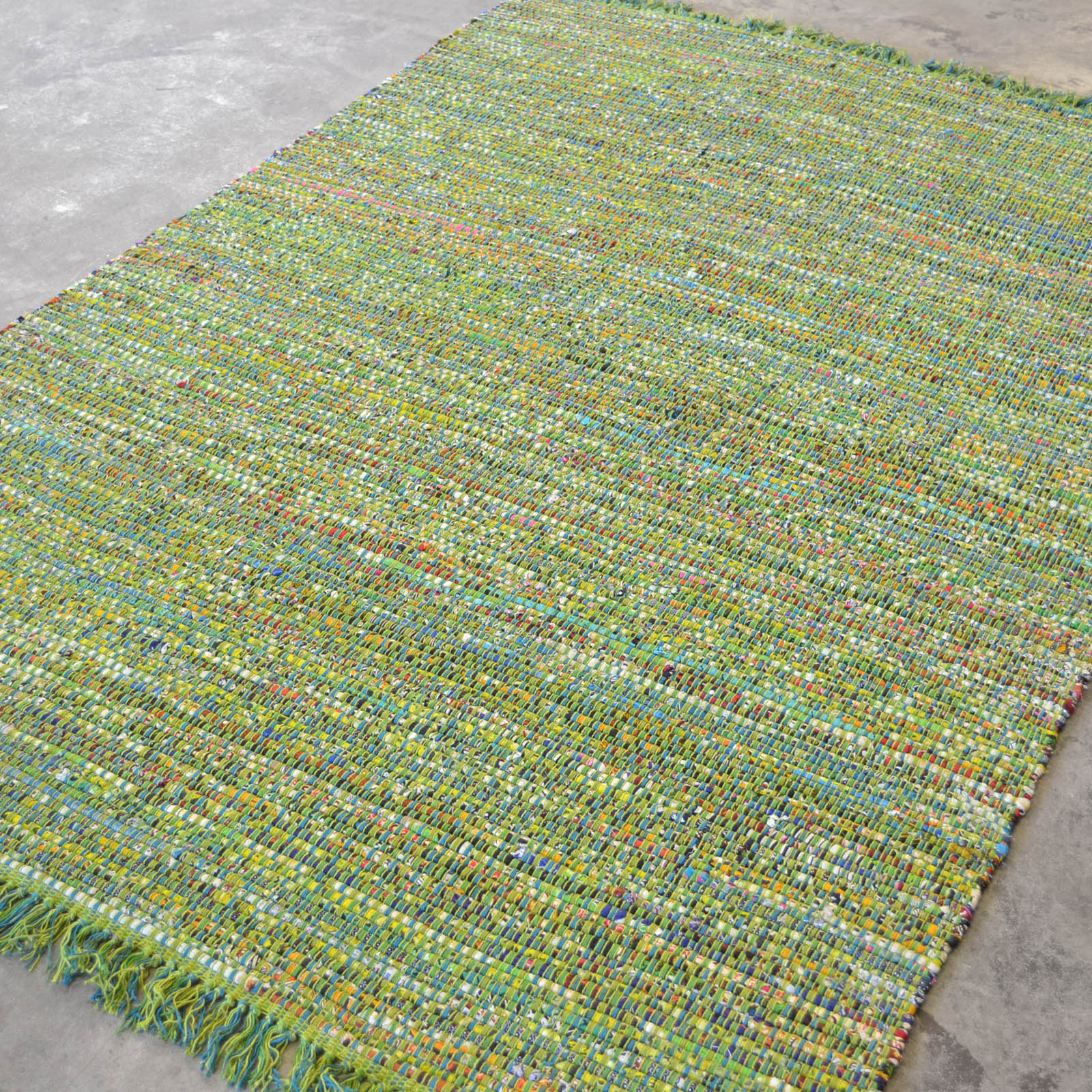 Playa Rugs 79404 by Brink and Campman