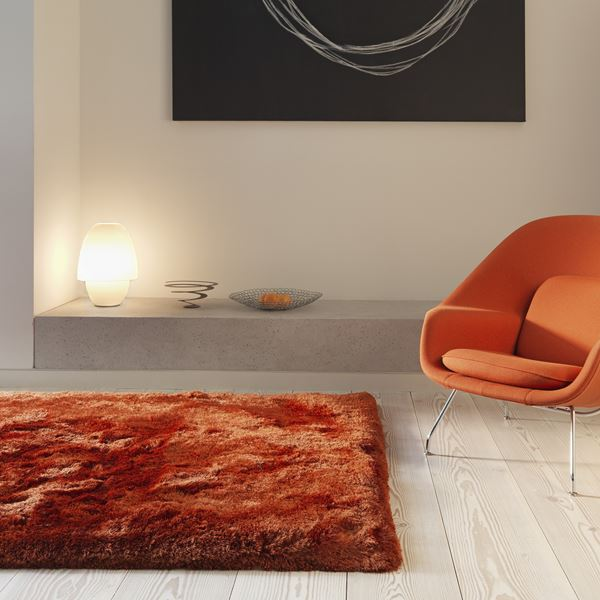 Plush Dusk Rug: Plush Shaggy Rugs With FREE UK Delivery At The Rug Seller