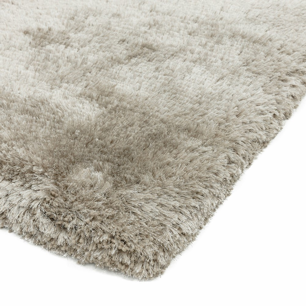 Plush Shaggy Rugs In Sand Free Uk Delivery The Rug Seller