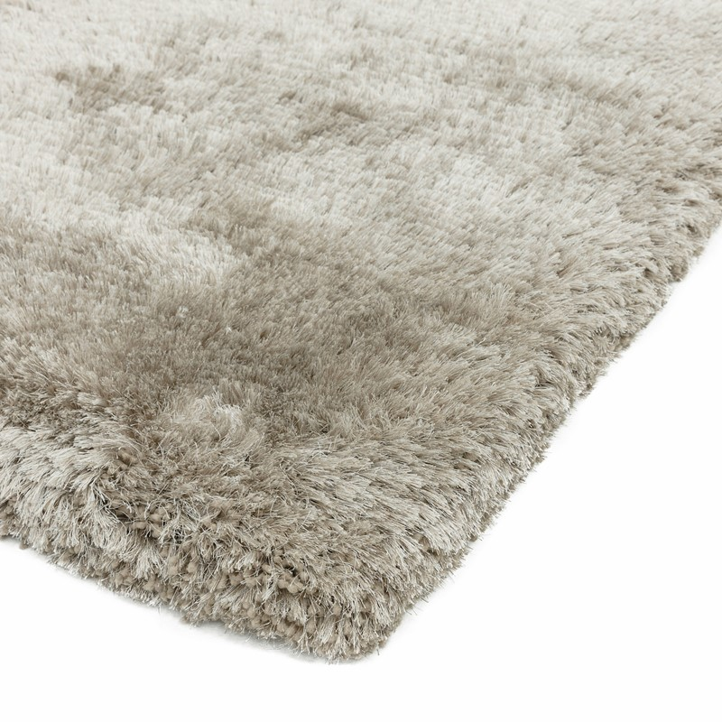 Plush Shaggy Rugs In Sand Buy Online From The Rug Seller Uk