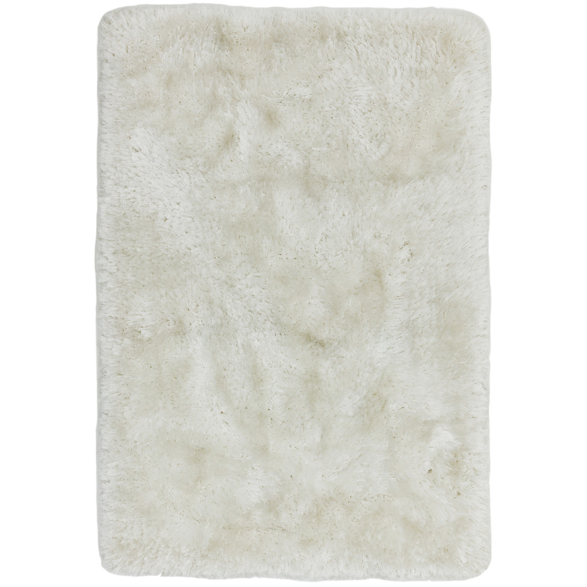 Plush Rug Zinc: Plush Shaggy Rugs In Rust Buy Online From The Rug Seller Uk
