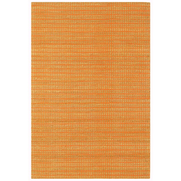 Ranger Rugs In Orange Free Uk Delivery The Rug Seller