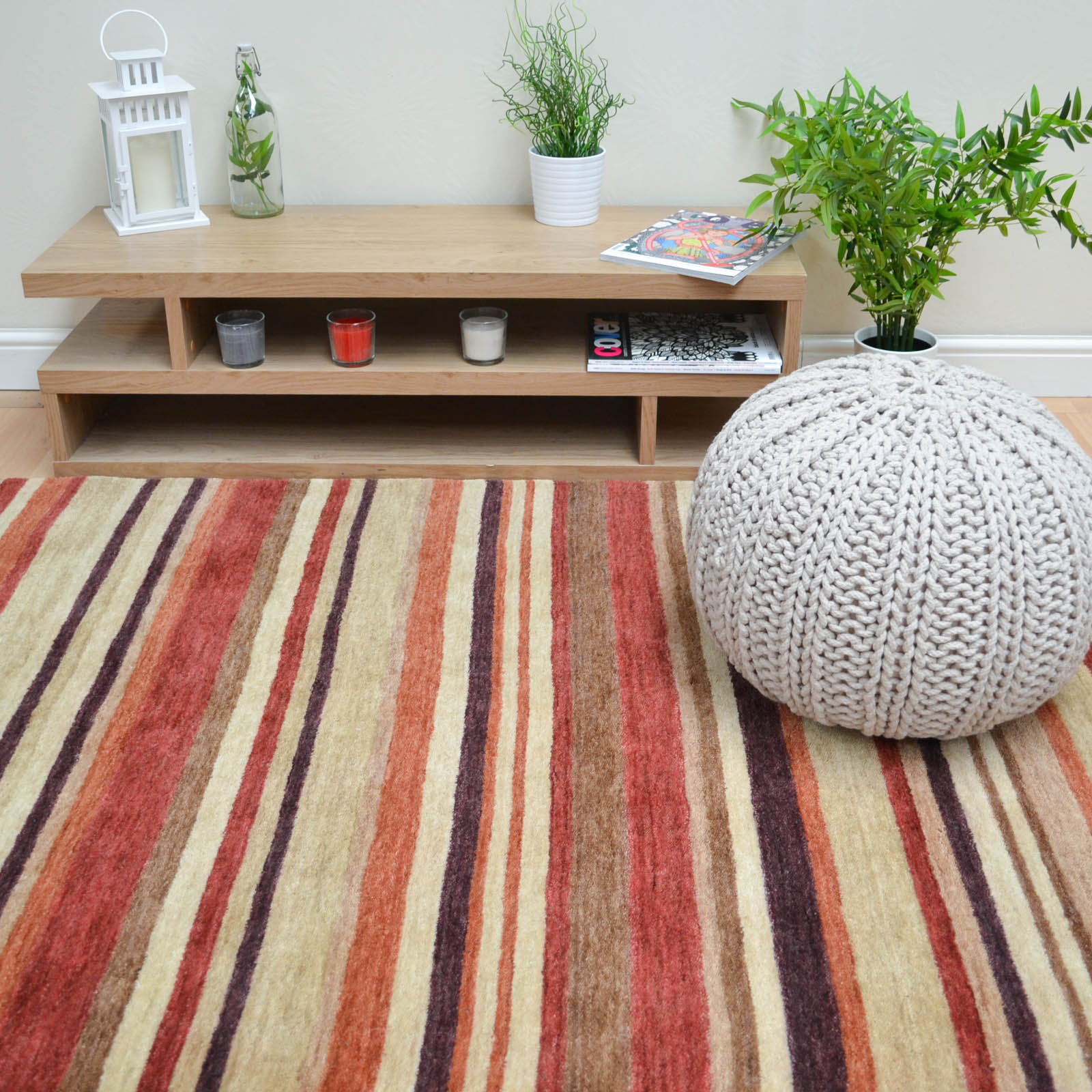 Regatta Collection Rugs Long Beach - Pure Wool