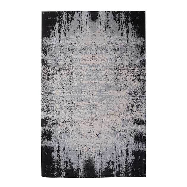 Rembrand Rugs in Anthracite