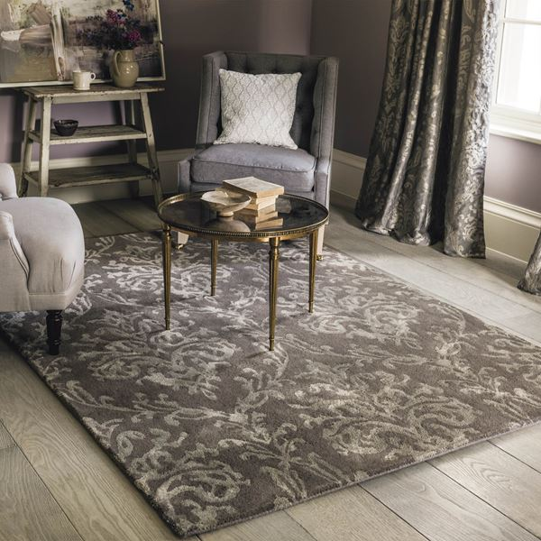 Riverside Damask - 46700