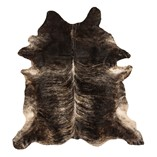 Cowhide - Exotic Dark