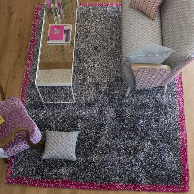 Rossolo Fuchs Rugs by Designers Guild