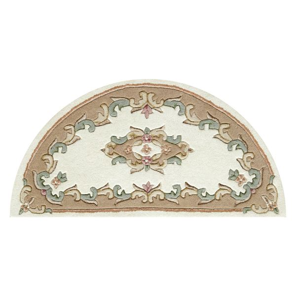 Royal Aubusson - Beige Cream
