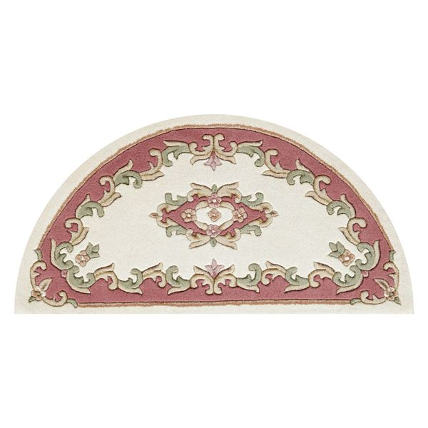 Royal Aubusson - Rose Cream