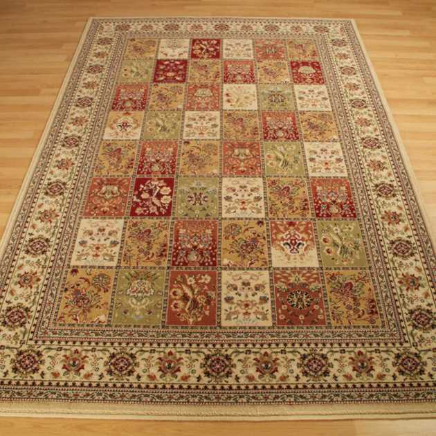 Royal Classic Rugs 231 I in Beige