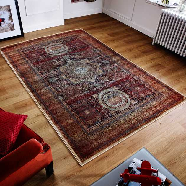 Royal Palace Rugs 35X