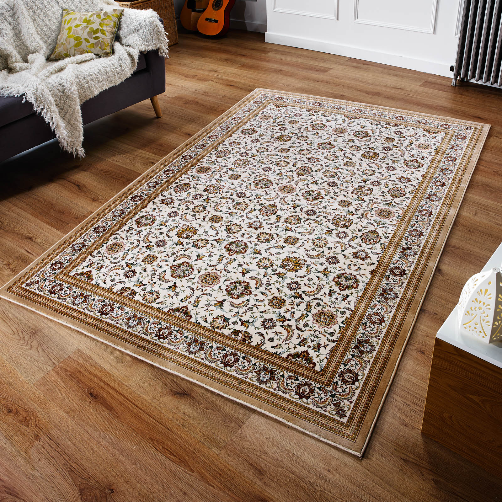 Royal Palace Rugs 501J