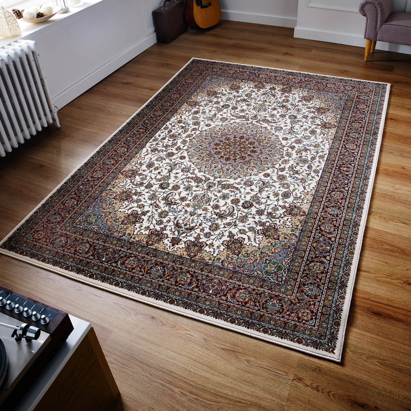 Royal Palace Rugs 90I